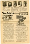 The Stein, 02/13/1970 by Kate Bueter