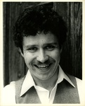 Ed Romanoff Headshot by University of Southern Maine Department of Theatre