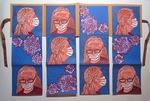 Pandemic 2, Amy Hagberg (Open) by Amy Hagberg