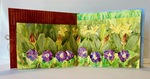 Spring Border, Pamela Whitney Hawkes (1) by Pamela Whitney Hawkes