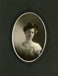 Harriet Sweetser Portrait, Date Unknown by Harriet Sweetser