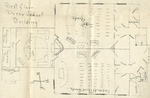 Dover-Foxcroft Schoolhouse Map by Harriet Sweetser