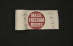 Freedom Rider Armband by USM African American Collection