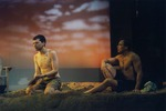 Arms and The Man 2 by University of Southern Maine Department of Theatre