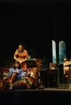 The Effects of Gamma Rays on Man in the Moon Marigolds 13 by University of Southern Maine Department of Theatre