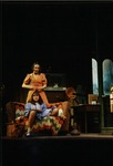 The Effects of Gamma Rays on Man in the Moon Marigolds 14 by University of Southern Maine Department of Theatre