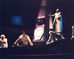 "The Flies 8"" x 10"" Photograph by University of Southern Maine Department of Theatre"