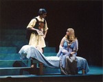 """The Magic Flute 8"""" x 10"""" Photograph 1 by University of Southern Maine Department of Theatre"""