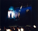 """The Magic Flute 8"""" x 10"""" Photograph 2 by University of Southern Maine Department of Theatre"""