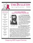 The Bulletin: Dayspring AIDS Support Services (Spring /Summer 2000) by Sharon Pree and Dayspring AIDS Support Services