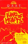 King of Hearts by University of Southern Maine Department of Theatre