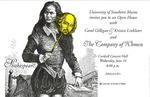 The Company of Women by University of Southern Maine Department of Theatre