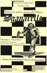 Sganarelle by University of Southern Maine Department of Theatre