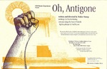 Oh, Antigone by University of Southern Maine Department of Theatre