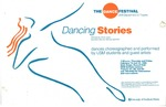 Dancing Stories by University of Southern Maine Department of Theatre