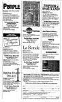 1995-96 Theatre Season by University of Southern Maine Department of Theatre