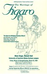 The Marriage of Figaro by University of Southern Maine Department of Theatre