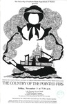 The Country of the Pointed Firs by University of Southern Maine Department of Theatre