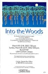 Into the Woods by University of Southern Maine Department of Theatre