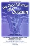 The Good Woman of Setzuan
