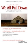 We All Fall Down by University of Southern Maine Department of Theatre