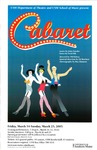 Cabaret by University of Southern Maine Department of Theatre