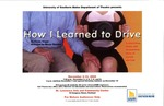 How I Learned to Drive by University of Southern Maine Department of Theatre