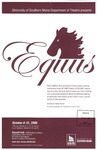 Equus by University of Southern Maine Department of Theatre