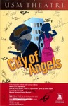 City of Angels (signed)