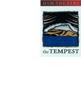 The Tempest Postcard [2007] by University of Southern Maine Department of Theatre