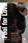 Fool for Love by University of Southern Maine Department of Theatre