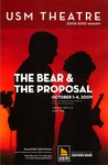The Bear & The Proposal