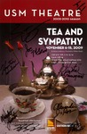 Tea and Sympathy (signed)