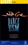 Dance USM! by University of Southern Maine Department of Theatre
