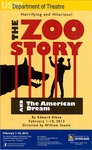 The Zoo Story and The American Dream