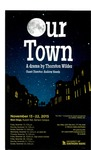 Our Town by University of Southern Maine Department of Theatre