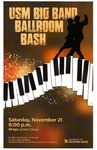 USM Big Band Ballroom Bash by University of Southern Maine Department of Theatre