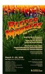 Reefer Madness: The Musical by University of Southern Maine Department of Theatre