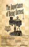 The Importance of Being Earnest by University of Southern Maine Department of Theatre
