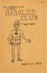 Harold's Club