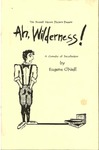 Ah, Wilderness! by University of Southern Maine Department of Theatre