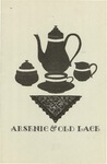 Arsenic & Old Lace by University of Southern Maine Department of Theatre
