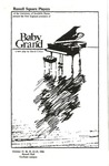 Baby Grand by University of Southern Maine Department of Theatre