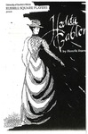 Hedda Gabler by University of Southern Maine Department of Theatre