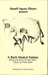 Gynt: A Rock Musical Fantasy Program [1985]