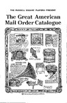 The Great American Mail Order Catalogue Program