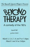 Beyond Therapy Program [1991]