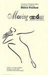 USM Dance Festival: Moving Ideas Program [1994] by University of Southern Maine Department of Theatre