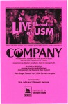 Company by University of Southern Maine Department of Theatre