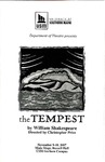 The Tempest (2007) by University of Southern Maine Department of Theatre